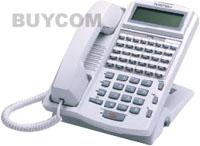 IX-12KTD-3 岩通12鍵數位話機