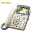 【TECOM 東訊】彩色影像數位話機 SD-5512R