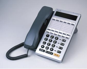 DK6-12 傳康經濟數位話機