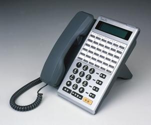 DK6-36D 傳康英文螢幕數位話機