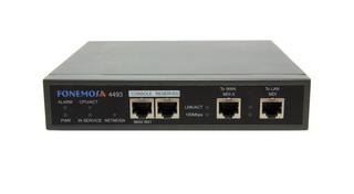 FONEMOSA 4493 自動來話分配