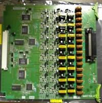 IX-16PSUB 岩通16路數位話機介面