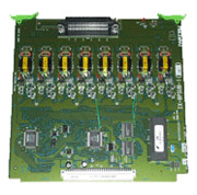 IX-8PSUB-1 岩通數位式話機介面