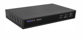 MOSA 4600A 智慧型號碼伺服器