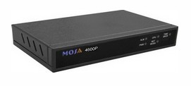 MOSA 4600P 廣播系統