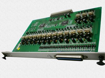 FCI-DX16內線卡